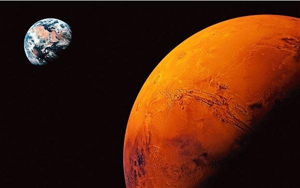 人类对火星表面进行地球化改造是愚蠢行为吗?