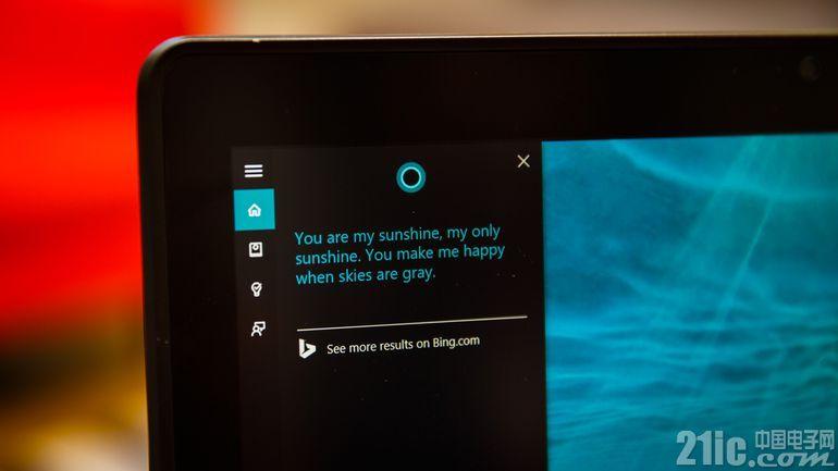 让Cortana和你的树莓派say HI