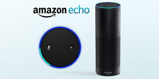 拳打谷歌,脚踢苹果:亚马逊Echo要逆天