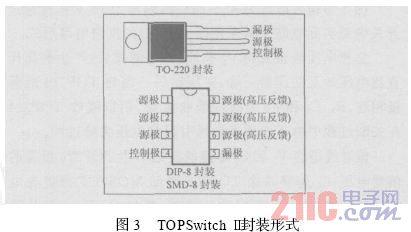 基于TOPSwitchⅡ的开关电源时时彩一条龙源码