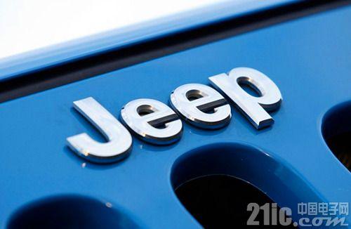 作为FCA的王牌,Jeep怎么会出售呢