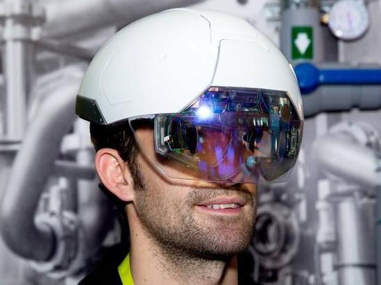 AR/VR技术为Micro-LED带来全新商机