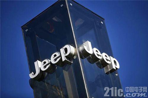 收购Jeep,中国车企任重道远