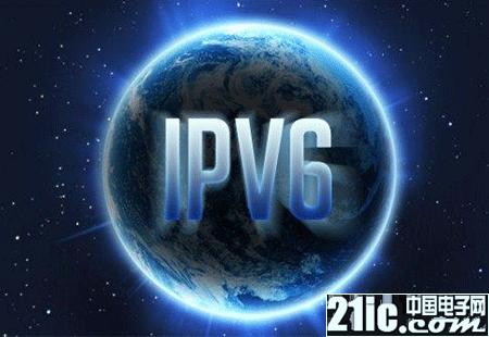 中国IPv6使用率仅为0.5% 世界排名五十开外