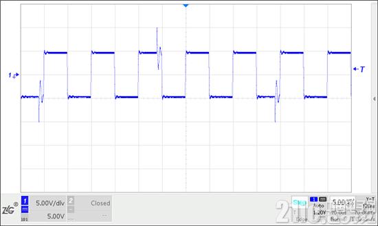 功率分析仪现场干扰排查的实例