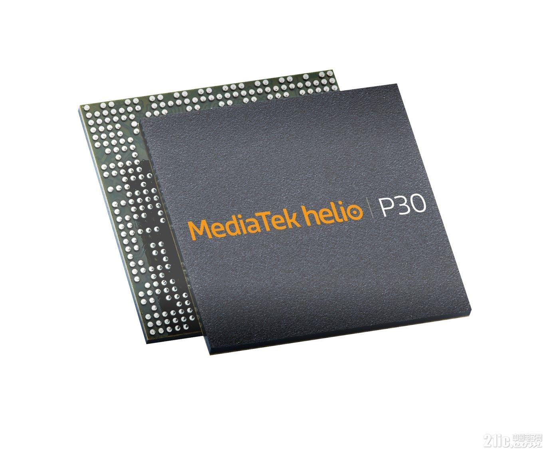 联发科技发布Helio P23和P30  面向快速成长的主流市场