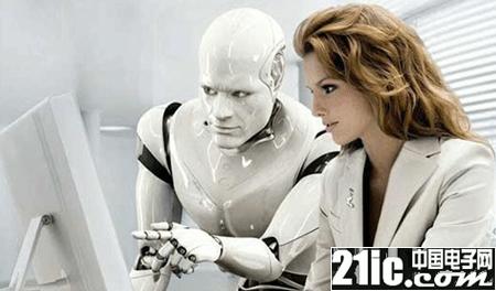 怎样看待人工智能在医院的发展?