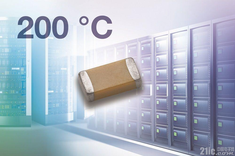 Vishay 推出业内首款应用于高频RF和微波的 MLCC