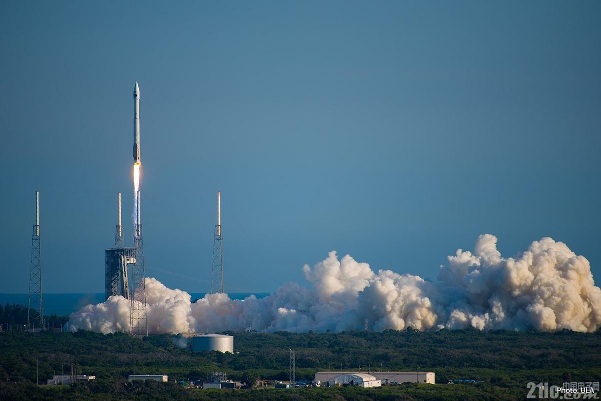NASA完成第三代跟踪和数据中继卫星群(TDRSS)的构建