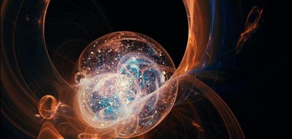 匪夷所思的脑洞:如果我们的世界是虚拟的,人都是由数据组成的..