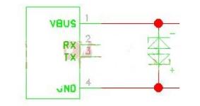 详解PCB板的ESD