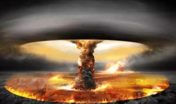 集中地球所有的导弹,真的可以摧毁一个黑洞?霍金说出了答案