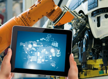 美国制造业面临困境 工业5.0才是解方