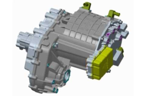 """电气化驱动技推动新能源汽车达到""""双积分""""目标"""