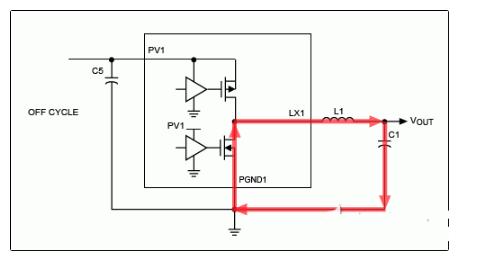 用于车载供电的四通道电源管理IC PCB布局指南