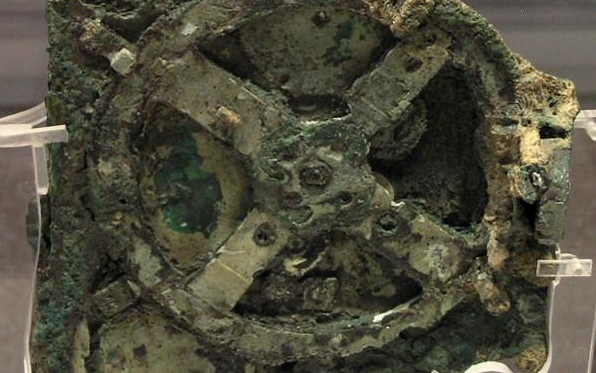 科学家可能发现世上最古老机械计算机
