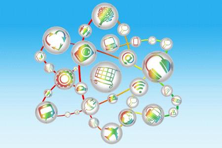 国际科技通讯大厂搅和下的物联网供应链