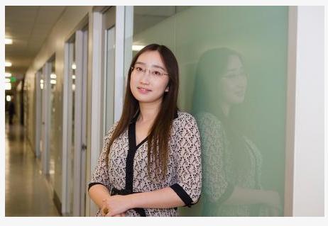 """华裔女科学家发明具备""""分拣""""功能的纳米级DNA机器人"""