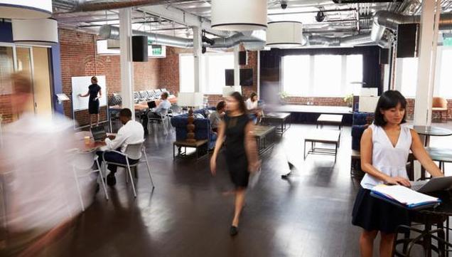 10款工作场所需要的最奇怪和最美妙的IoT设备