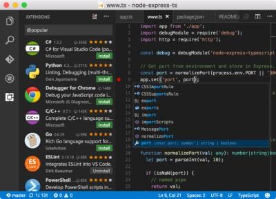 告别简陋,让Arduino开发变得高大上——MS VSCode
