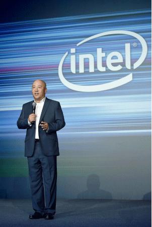 """""""英特尔精尖制造日""""展示10纳米制程、FPGA技术进展及业内首款面向数据中心的64层 3D NAND产品"""