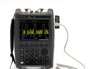 射频测试中便携式仪器越来越重要