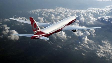 日本物联网加快飞机建设减少复杂性