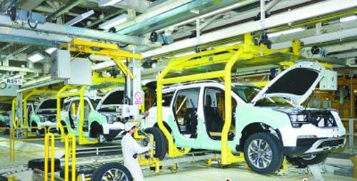 缺根轴承滚针300万辆汽车受影响背后:汽车零部件脆弱