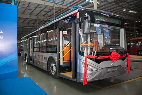 银隆镁合金车身轻量化技术助推中国绿色事业长远发展