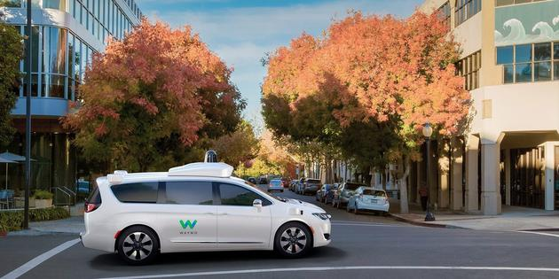 全球自动驾驶汽车研发投入达800亿美元 尚无领先者