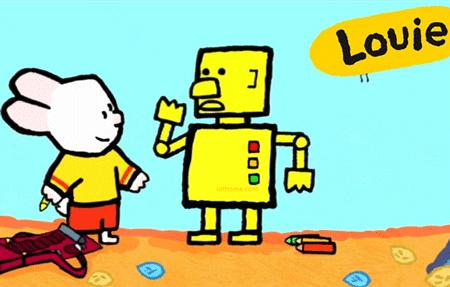 智慧机器人的诞生,物联网的时代革命