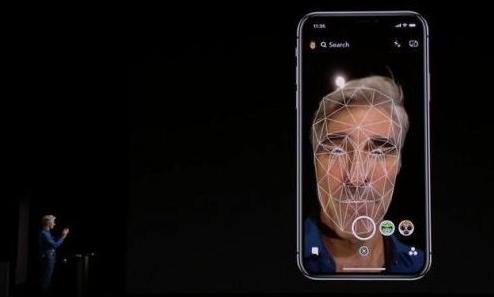 晚上睡觉被女朋友用Face ID解锁手机怎么办?苹果:不存在的!