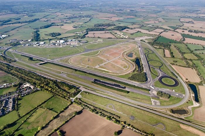 英国政府投资5100万英镑资助自动驾驶测试设施建造