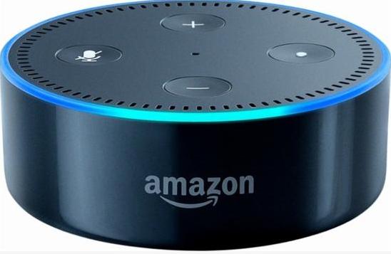 竞争激烈!亚马逊发布多款智能产品,回应苹果与谷歌