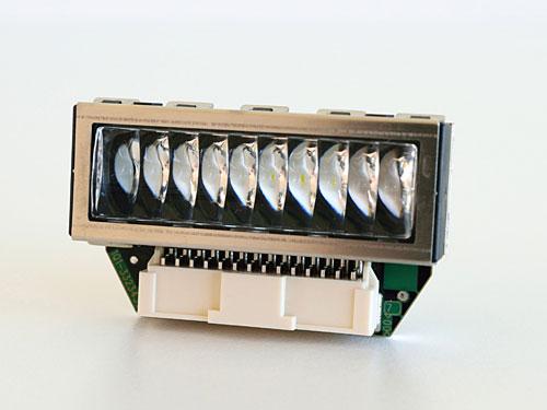 欧司朗SMARTRIX矩阵照明模块 护夜间驾驶安全