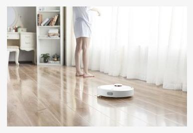 """扫地机器人的""""智能""""究竟是真还是伪"""