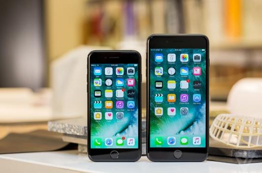 苹果取消大容量版iPhone 7,为挽救iPhone 8壮士断腕?