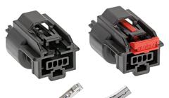 Molex Mini50 紧凑型密封镀层连接器面世