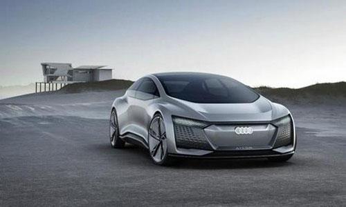 大众或于2021年推出L5级自动驾驶车