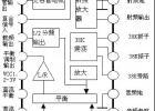 BA1404调频发射芯片内部原理方框图和应用电路图