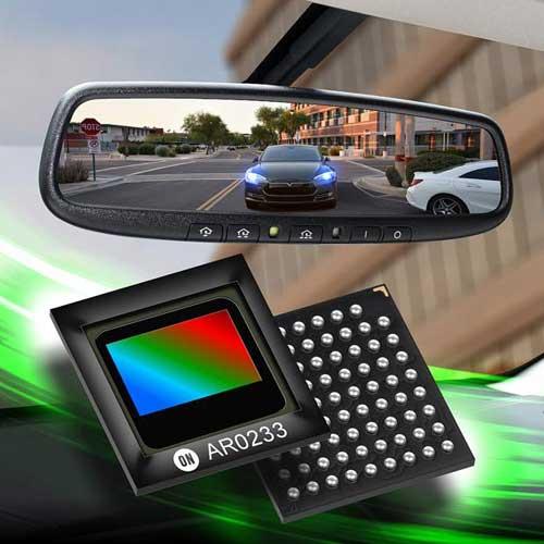 优化图像传感器平台以应对汽车在最具挑战性拍摄场景的要求