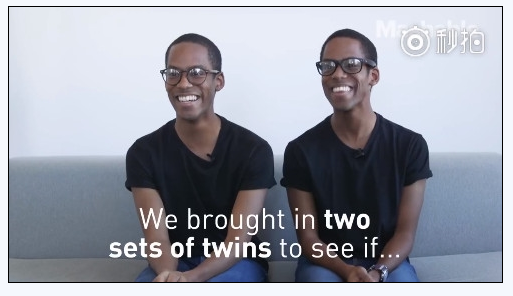 Face ID终被攻破!黑人双胞胎小哥秒破Face ID