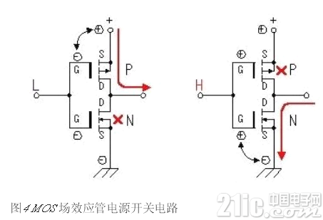 详解由MOS管、变压器搭建的逆变器电路及其制作过程