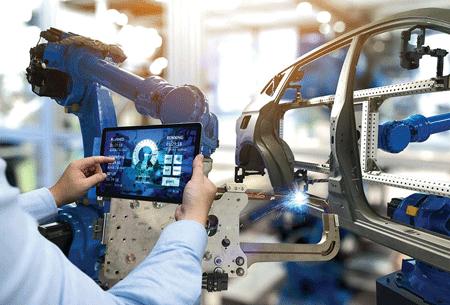 工业4.0将改变市场规则