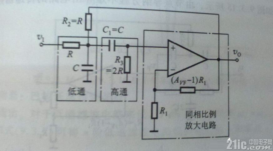 max274低通滤波器设计