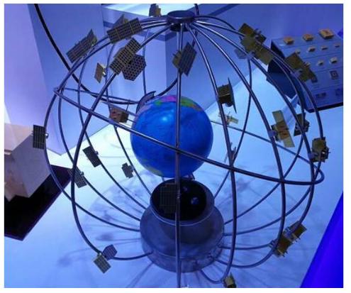 欧比特受邀参加第三届军民融合发展高技术装备成果展