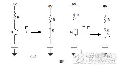 lm358充电自停电路图