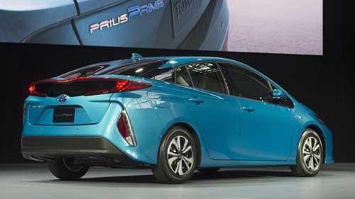 丰田预计2050年内燃发动机将被淘汰
