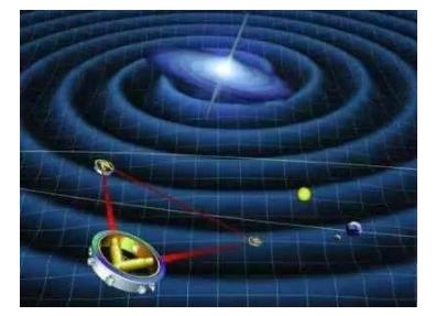 一个硬币大小的黑洞,会对地球产生什么影响