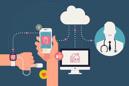 医疗物联网应用快速增温 对安全性需有更高要求